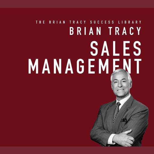 Sales Management, Brian Tracy