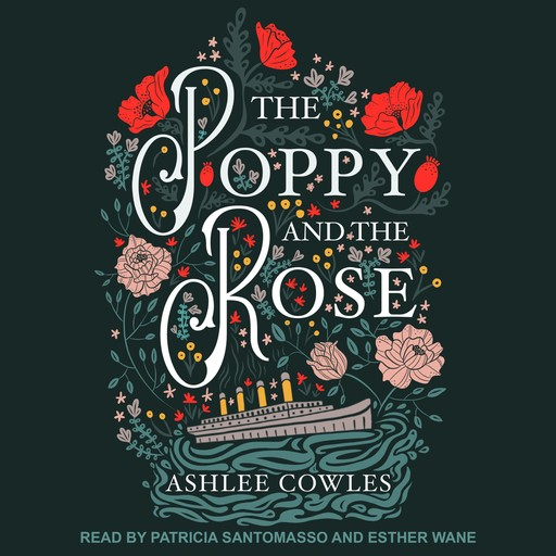 The Poppy and the Rose, Ashlee Cowles