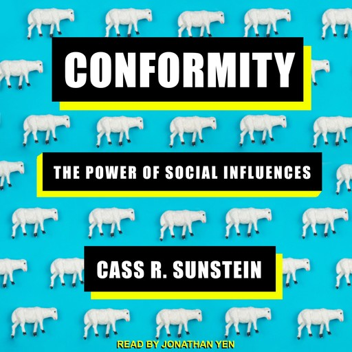 Conformity, Cass Sunstein