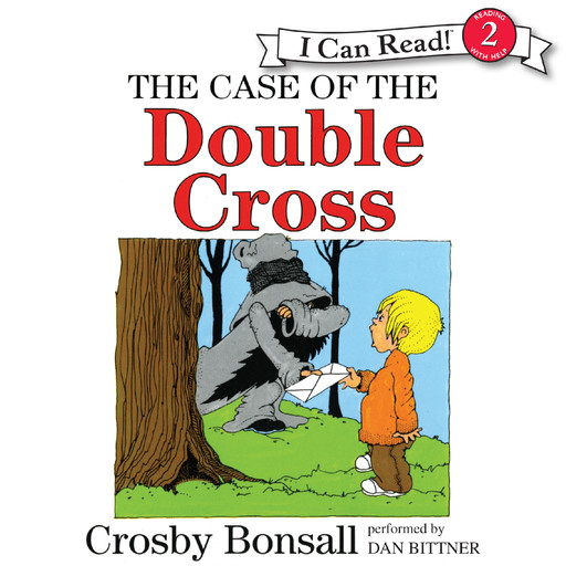 The Case of the Double Cross, Crosby Bonsall