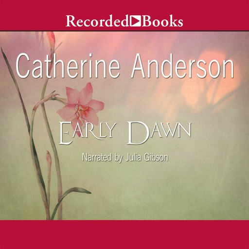 Early Dawn, Catherine Anderson