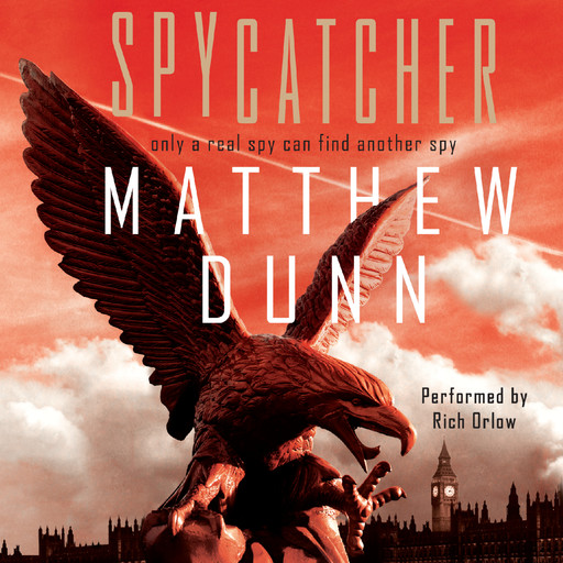 Spycatcher, Matthew Dunn