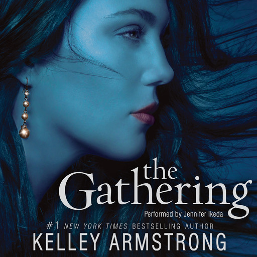 The Gathering, Kelley Armstrong
