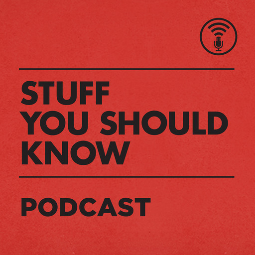 Dr. Seuss: The Good, the Bad and the Ugly, iHeartRadio HowStuffWorks
