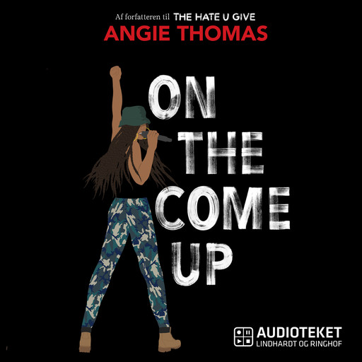 On the Come Up, Angie Thomas
