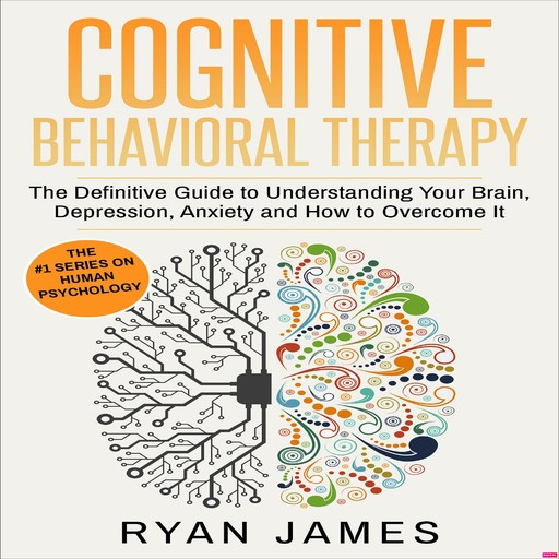 Cognitive Behavioral Therapy, Ryan James