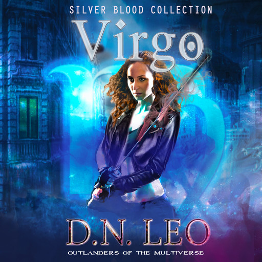 Virgo - Silver Blood Collection, D.N. Leo