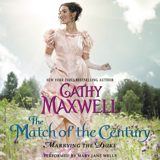 The Match of the Century, Cathy Maxwell