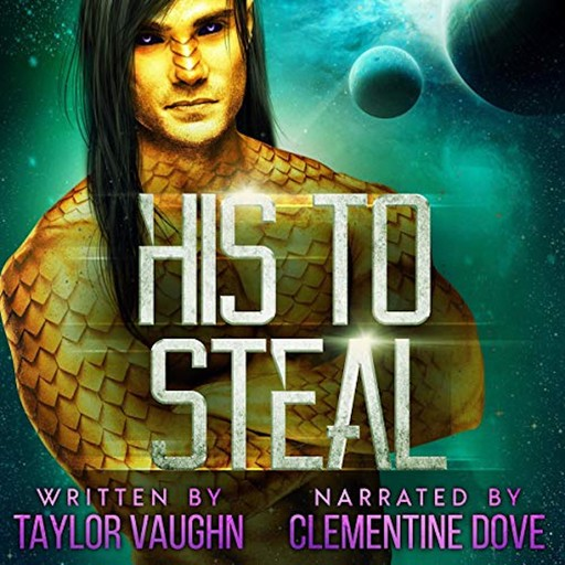 His To Steal, Taylor Vaughn