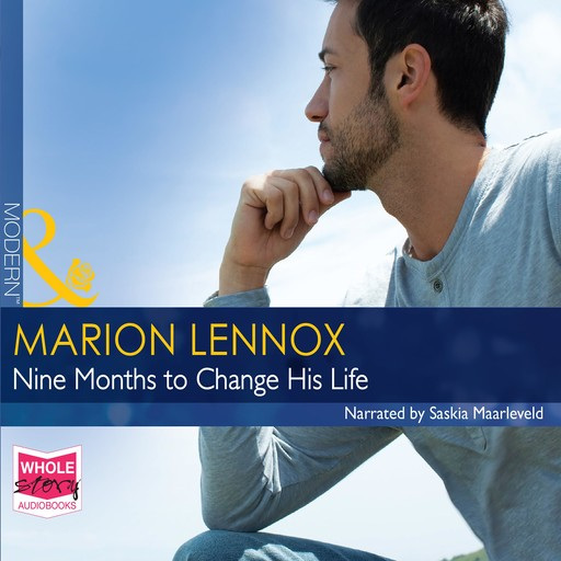 Nine Months to Change His Life, Marion Lennox