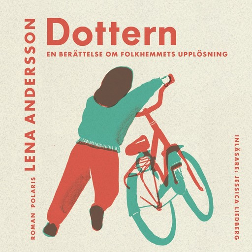 Dottern, Lena Andersson