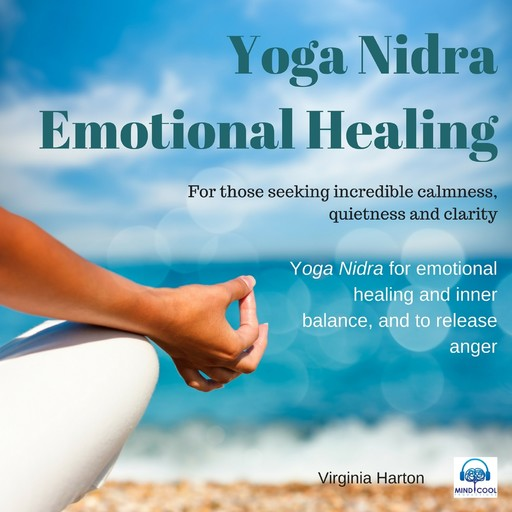 Emotional Healing: Yoga Nidra, Virginia Harton