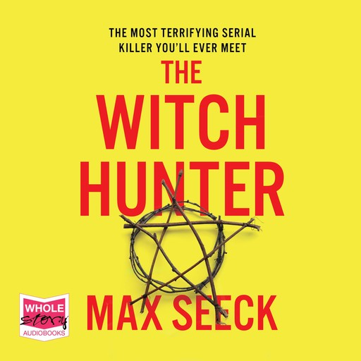 The Witch Hunter, Max Seeck