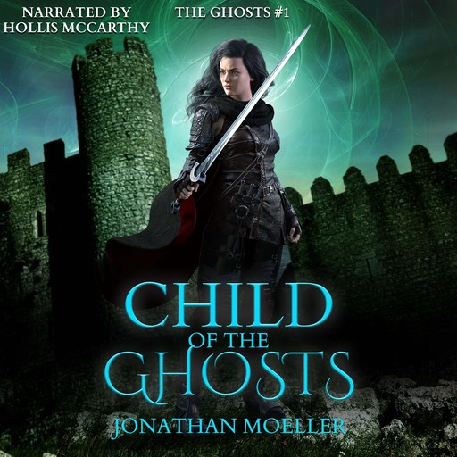 Child of the Ghosts, Jonathan Moeller
