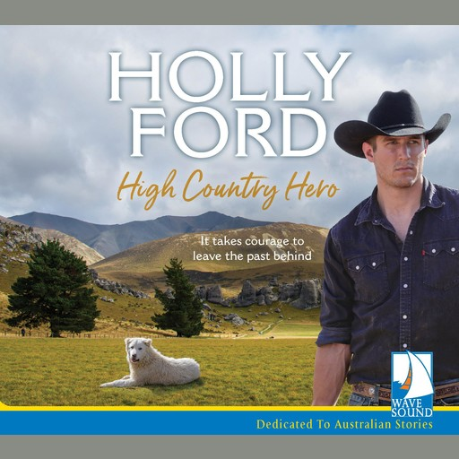 High Country Hero, Holly Ford