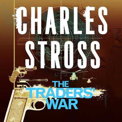 The Traders' War, Charles Stross