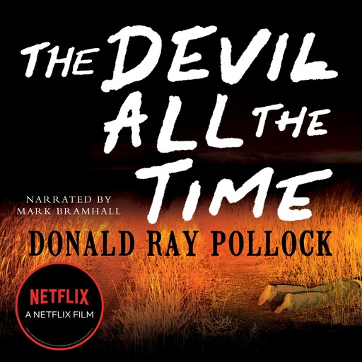 The Devil All the Time, Donald Ray Pollock