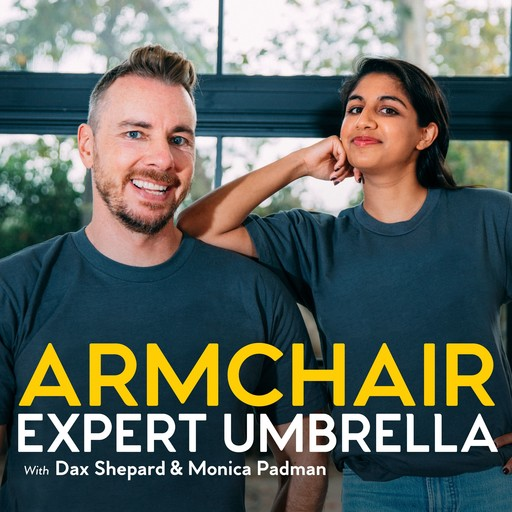 We are supported by... Kim Kardashian West, Dax Shepard