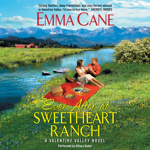 Ever After at Sweetheart Ranch, Emma Cane