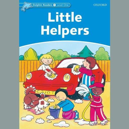 Little Helpers, Mary Rose