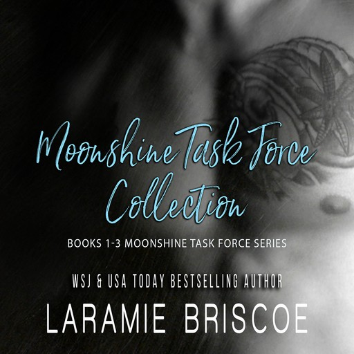The Moonshine Task Force Collection (Books 1-3), Laramie Briscoe