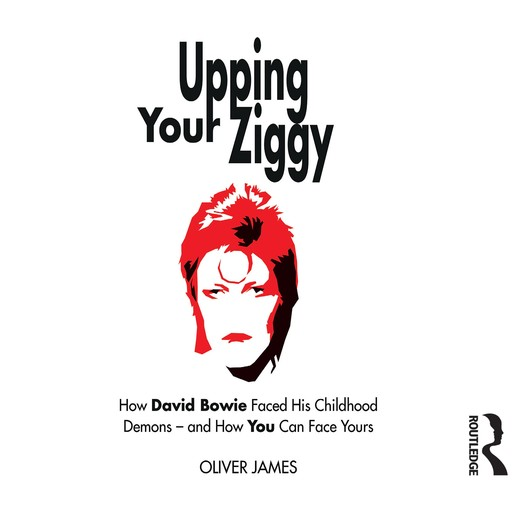 Upping Your Ziggy, Oliver James