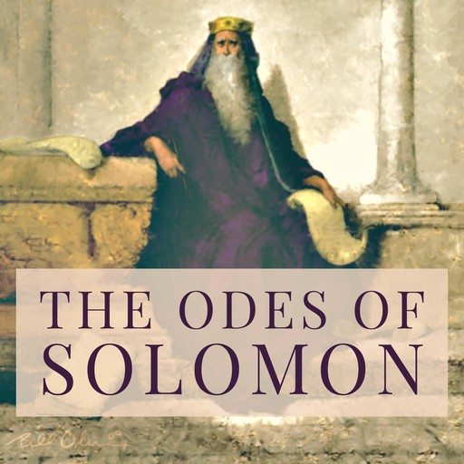 The Odes of Solomon,
