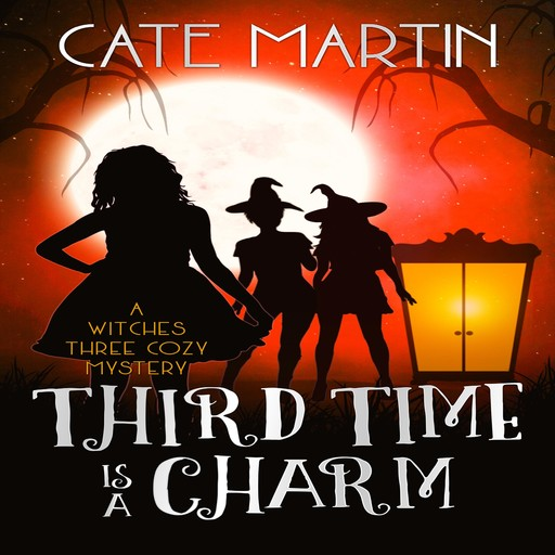Third Time is a Charm, Martin Cate