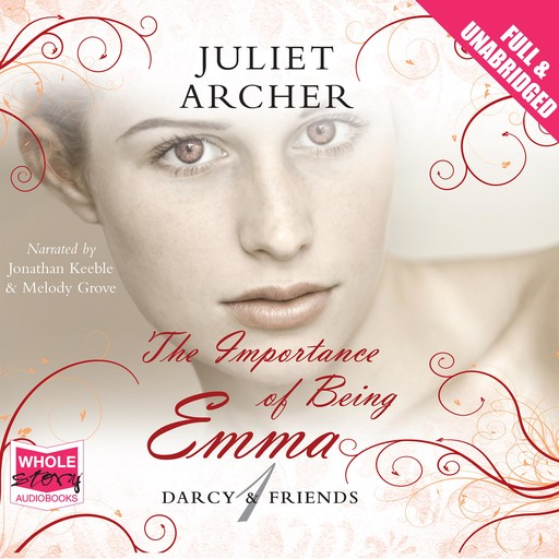 The Importance of Being Emma, Juliet Archer