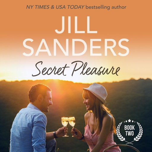 Secret Pleasure, Jill Sanders