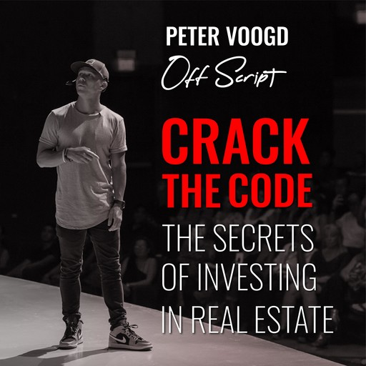 Crack the Code, Peter Voogd