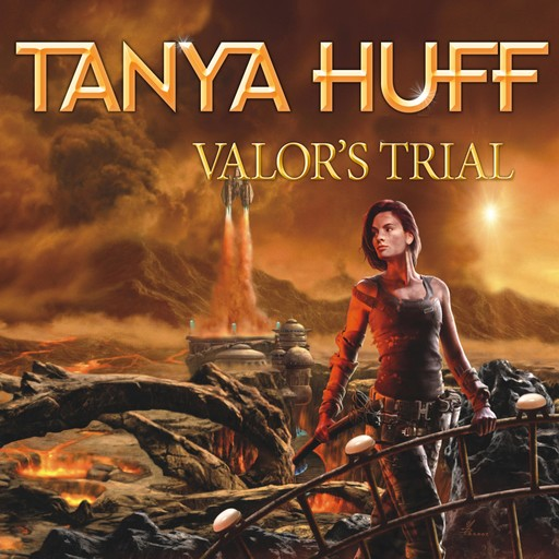 Valor's Trial, Tanya Huff
