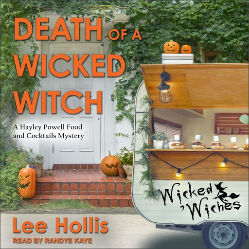 Death of a Wicked Witch, Lee Hollis