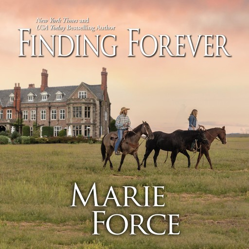 Finding Forever, Marie Force