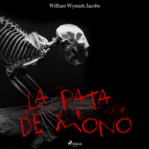 La pata de mono, William Wymark Jacobs