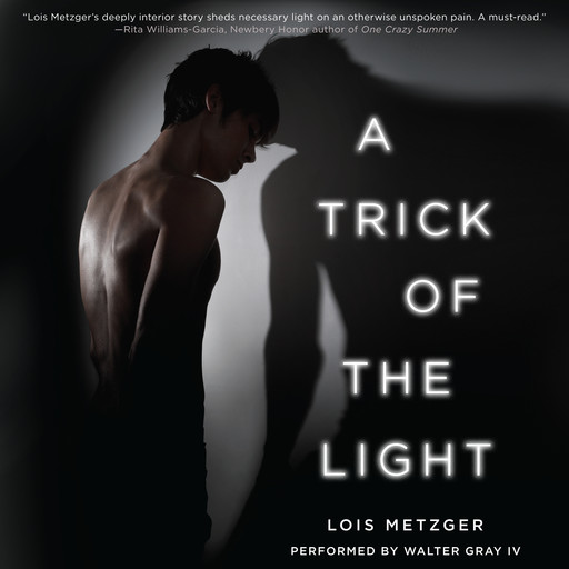 A Trick of the Light, Lois Metzger