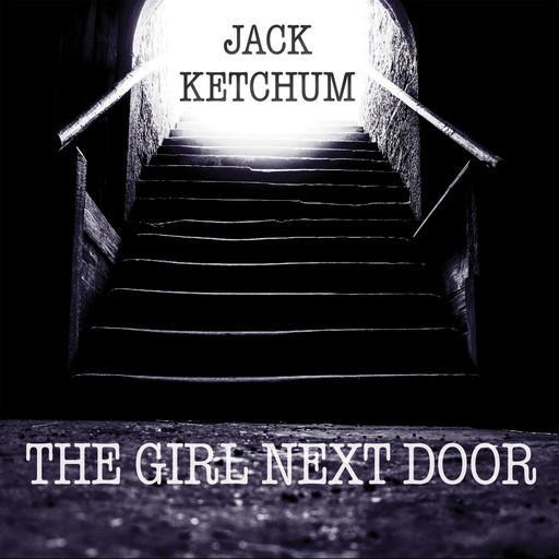 The Girl Next Door, Jack Ketchum