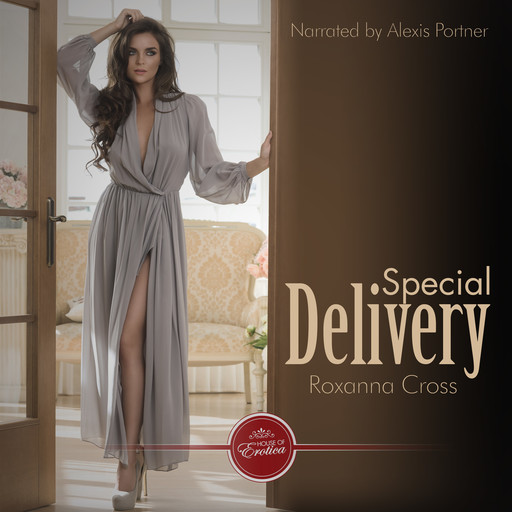 Special Delivery, Roxanna Cross