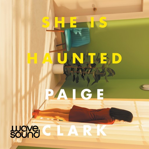 She is Haunted, Paige Clark