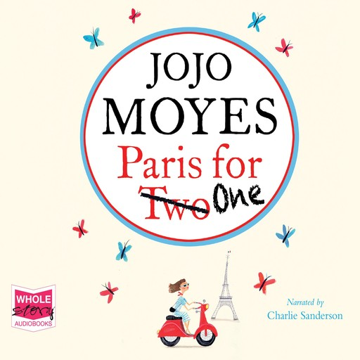 Paris for One, Jojo Moyes