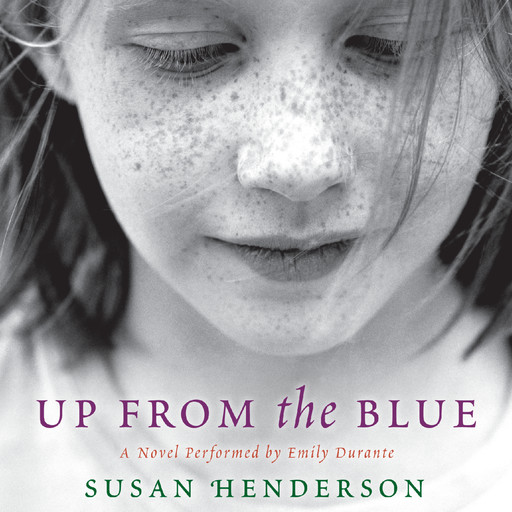 Up from the Blue, Susan Henderson