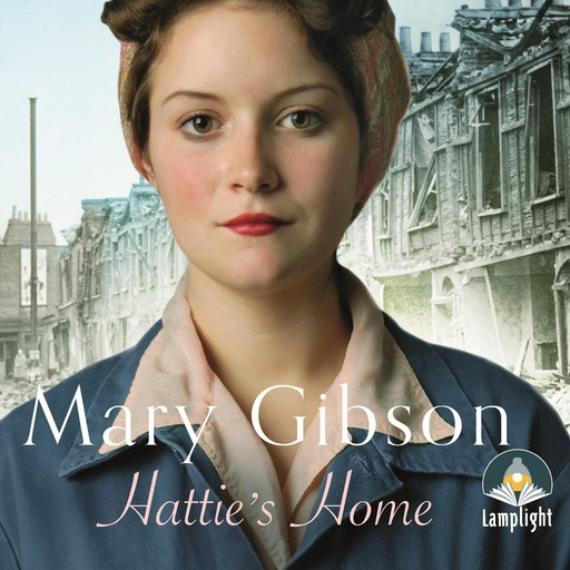 Hattie's Home, Mary Gibson