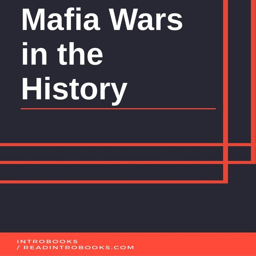 Mafia Wars in the History, Introbooks Team