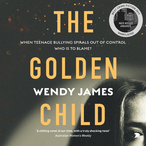 The Golden Child, Wendy James
