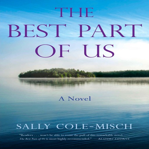 The Best Part of Us, Sally Cole-Misch