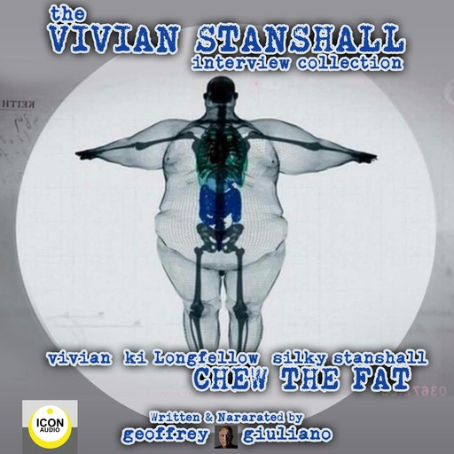 The Vivian Stanshall Interview Collection, Geoffrey Giuliano