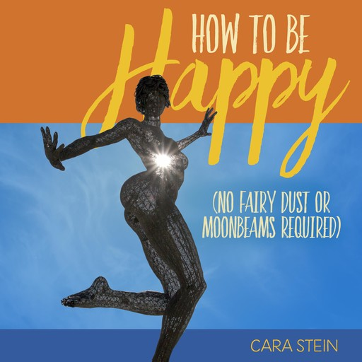 How to be Happy, Cara Stein