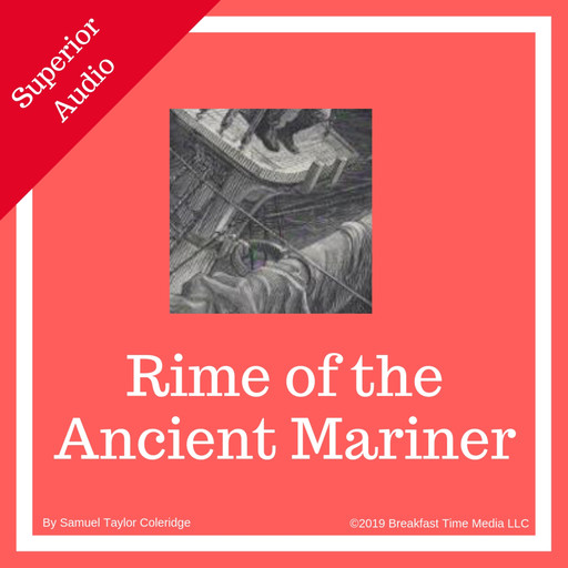 Rime of the Ancient Mariner, Samuel Taylor Coleridge