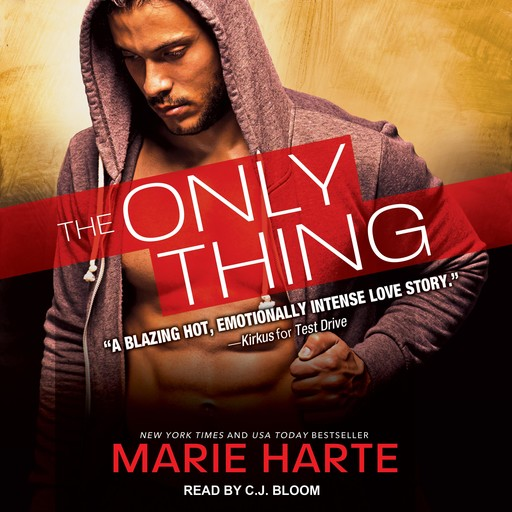Only Thing, Marie Harte