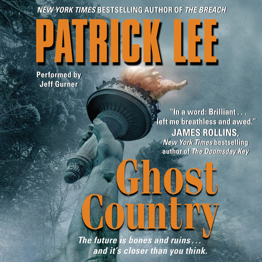 Ghost Country, Patrick Lee